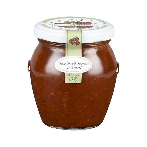 Tomato-Basil Panini Spread