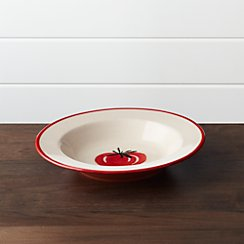 Tomato Pasta Individual Bowl