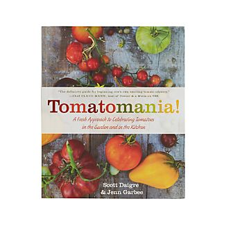 Tomatomania Cookbook