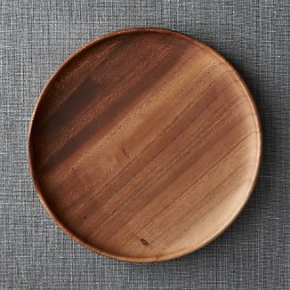 "Tondo 12"" Round Platter"