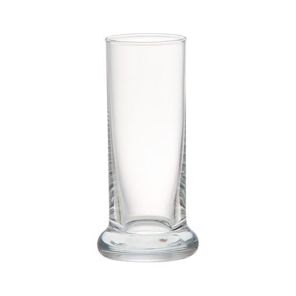 Top Shot Glass