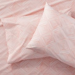 Set of 2 Torben Coral King Pillow Cases