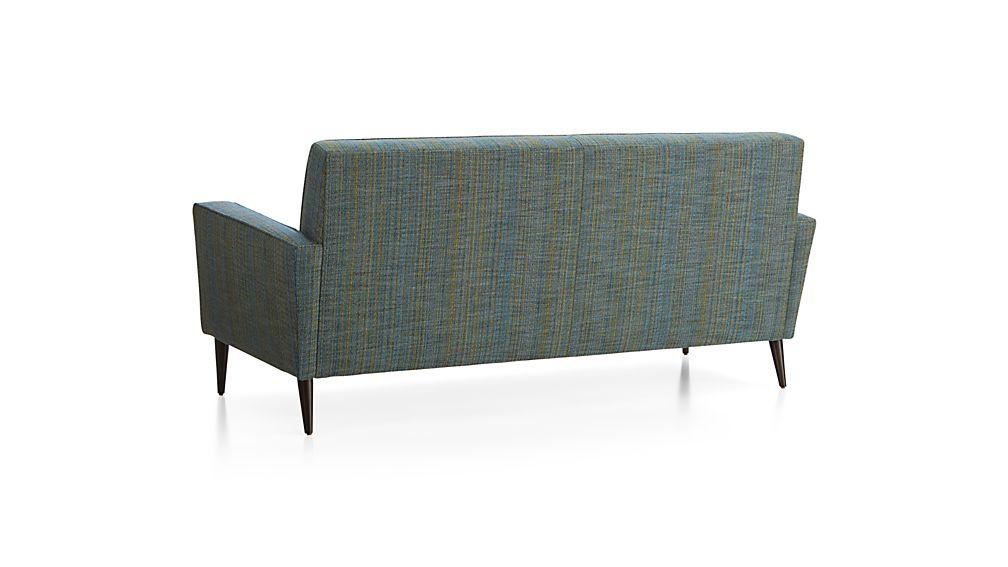 Torino 2-Seat Apartment Sofa