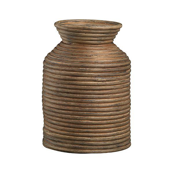 Toro Small Vase