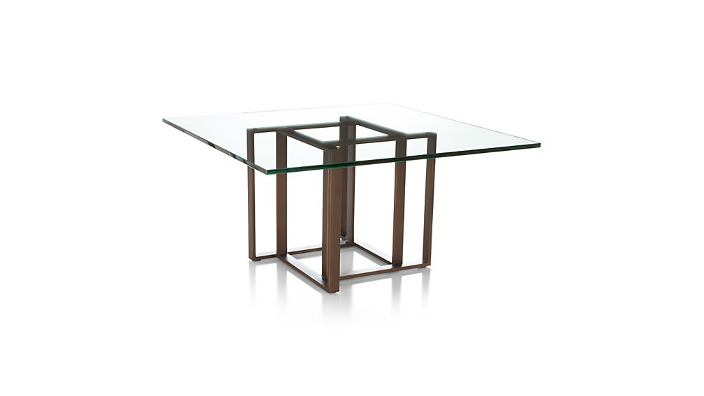 Tory Square Coffee Table