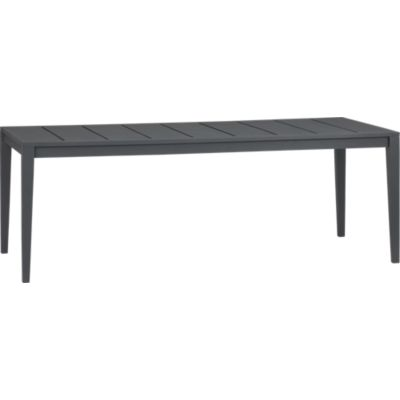 Toulon Rectangular Dining Table