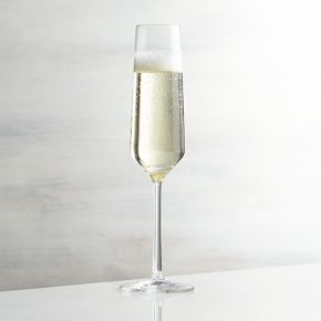 Tour Champagne Glass