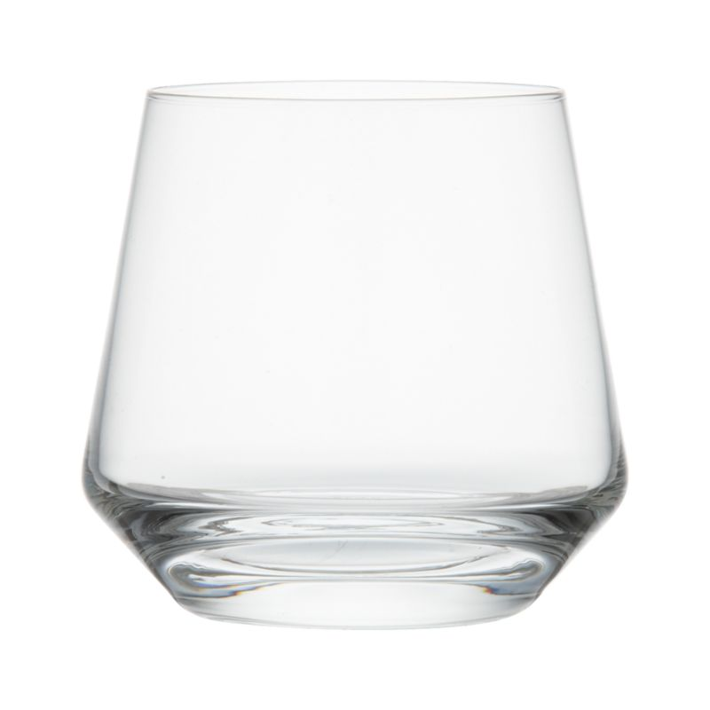 Tour Double Old-Fashioned Glass