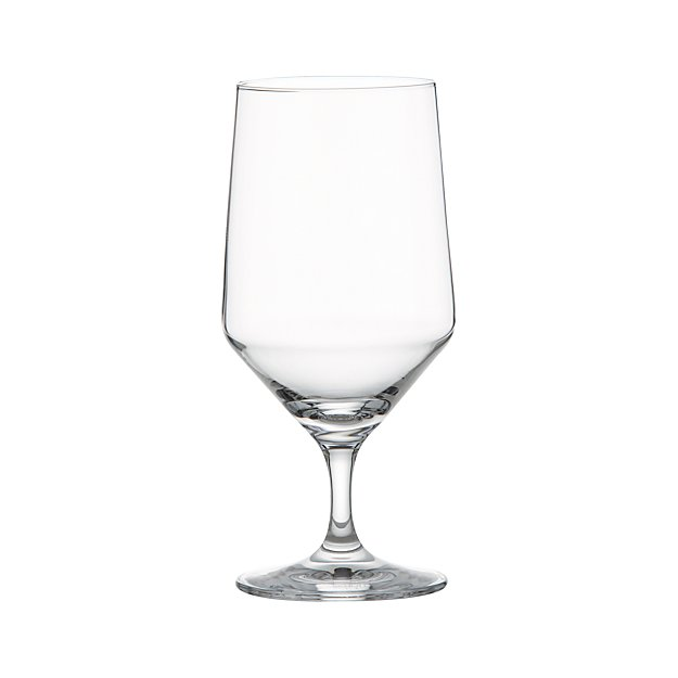 Tour Water Goblet