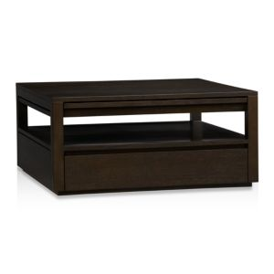 Tourney Rectangular Pullout Coffee Table