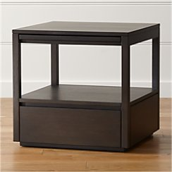 Tourney Side Table