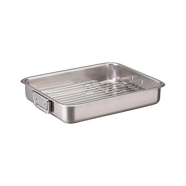 Tramontina Small Roasting Pan