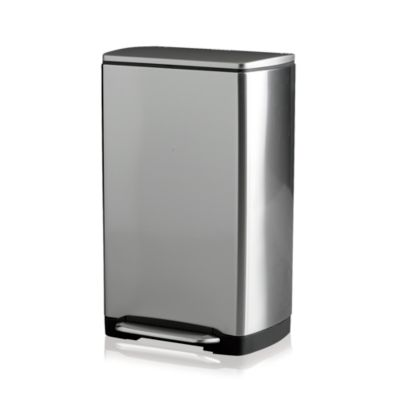 simplehuman�� 10-Gallon Trash Can