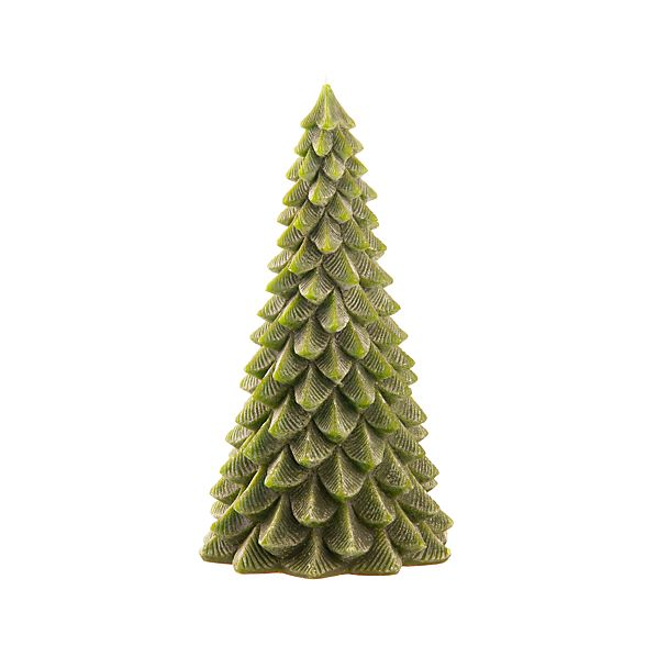 Tall Tree Candle