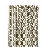 "Trellis 50""x108"" Curtain Panel"