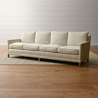 """Trevor 106"""" Sofa"""