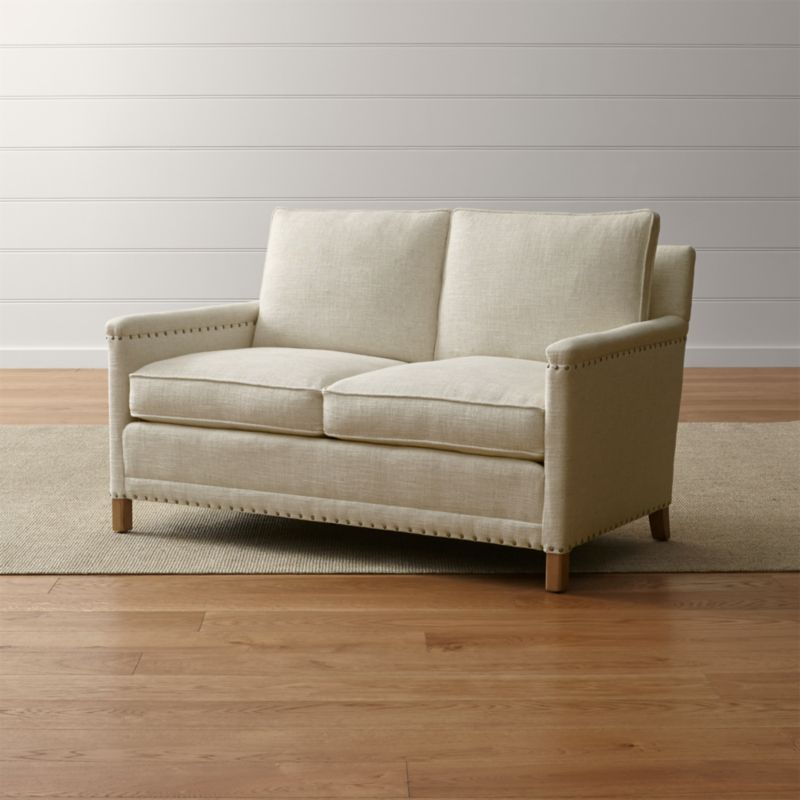 Trevor Loveseat
