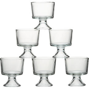 Trifle Bowl Set