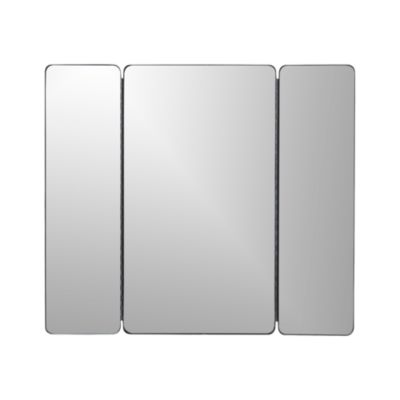 Triple Wall Mirror