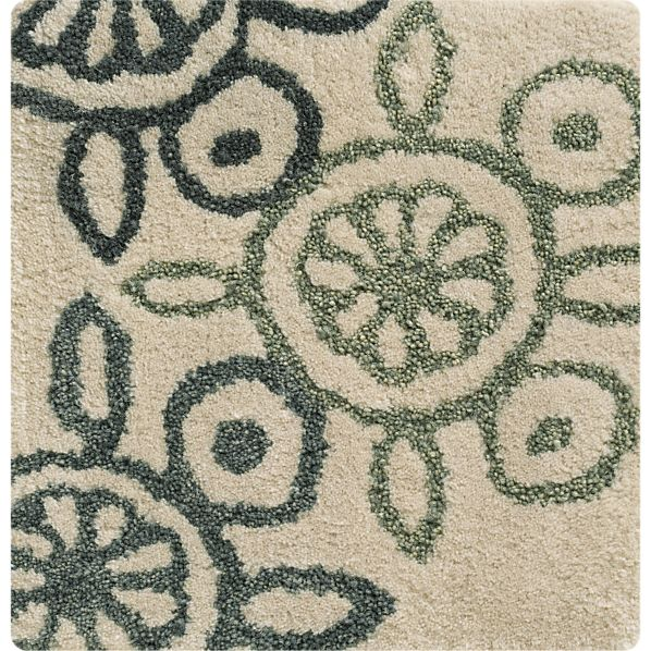 "Tristan 12"" sq. Rug Swatch"