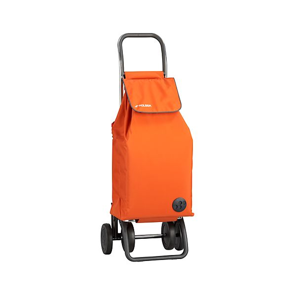 Orange Trolley
