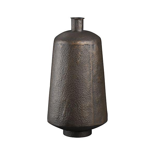 Trotter Small Bottle Vase