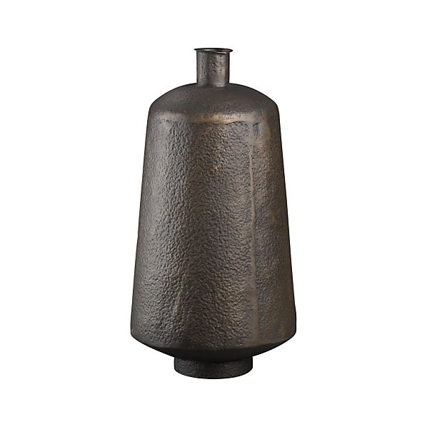 Trotter Small Bottle Vase