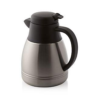 Trudea Lyra 1-Liter Vacuum Carafe