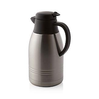 Trudea Lyra 2-Liter Vacuum Carafe