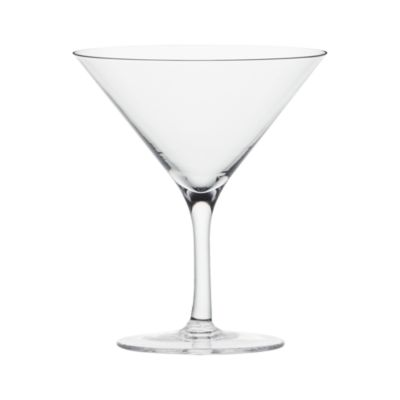 True Martini Glass