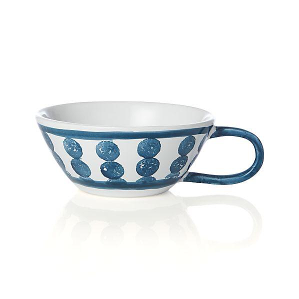 Tulah Tea Cup