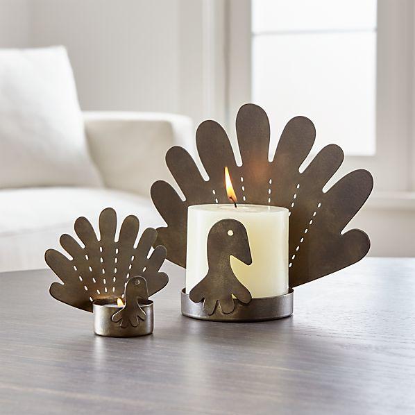 TurkeyPillrHoldrWTelghtGrpSHF16