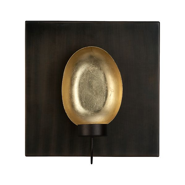 Tuvala Wall Sconce