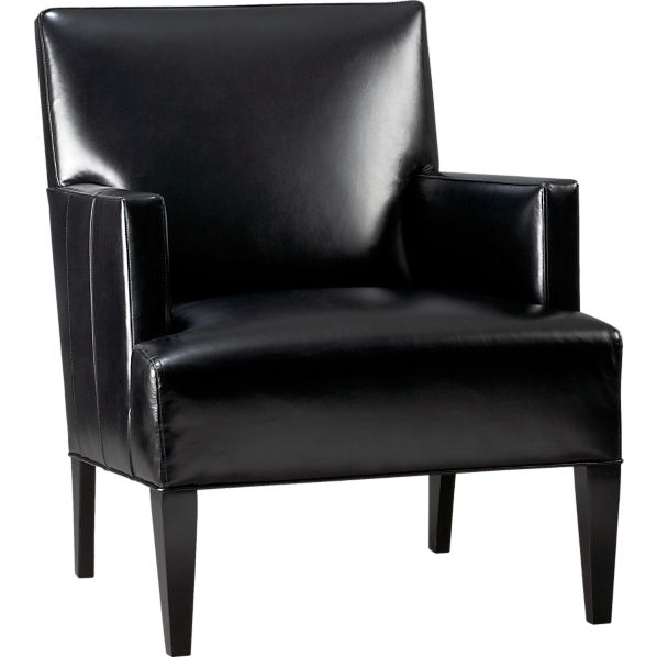 Tux Leather Chair