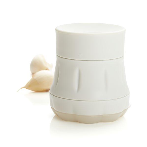 Chef'n ® Twist-Top Garlic Slicer