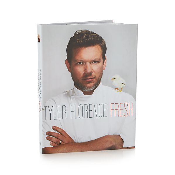 Tyler Florence Fresh Cookbook
