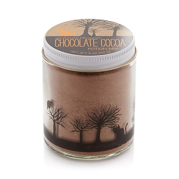 Urban Accents Halloween Chocolate Cocoa Potion Mix