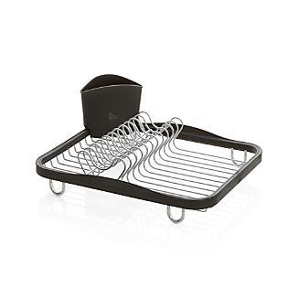 Umbra Sinkin In-Sink Dish Rack