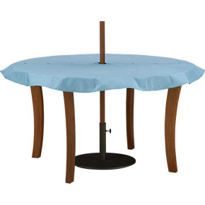 umbrella tablecloth: CrateBarrel Search Results
