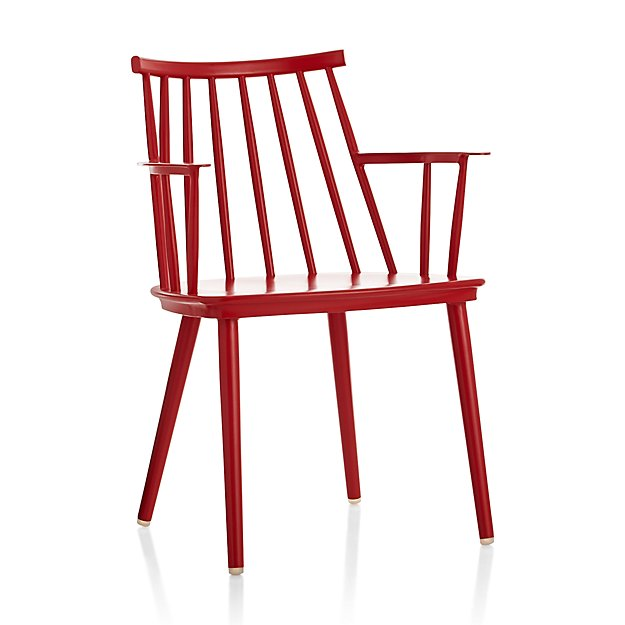 Union Red Dining Arm Chair Crate and Barrel : union red dining arm chair from www.crateandbarrel.com size 625 x 625 jpeg 31kB