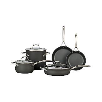 Calphalon Unison ™ Slide & Sear Nonstick 8-Piece Cookware Set