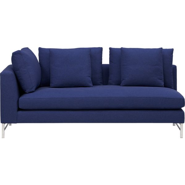 Uptown Left Arm Daybed