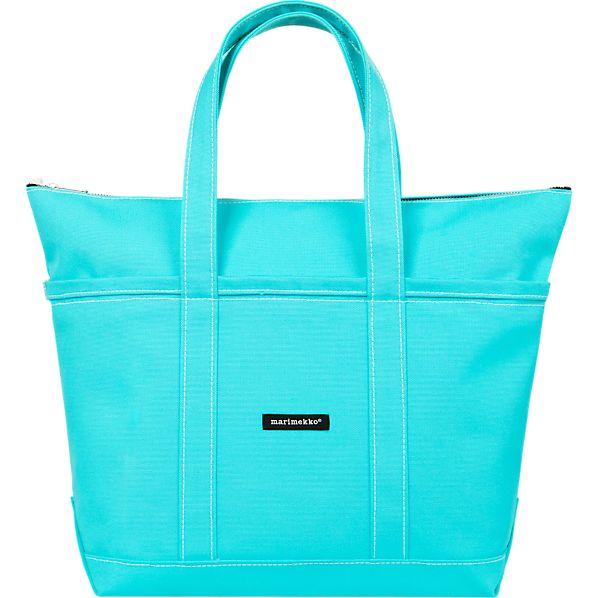 Marimekko Uusi Mini Matkuri Bag