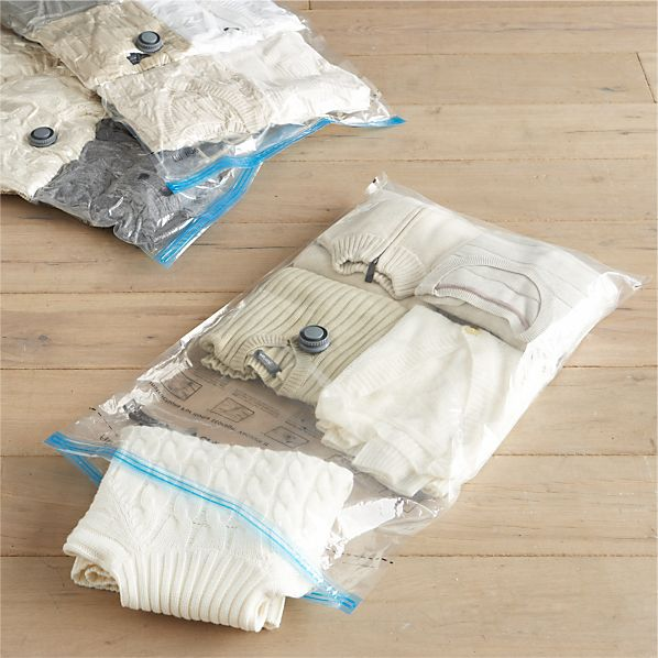 Set of 3 Vacuum Packs