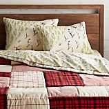 Winter Park Twin Holiday Quilt