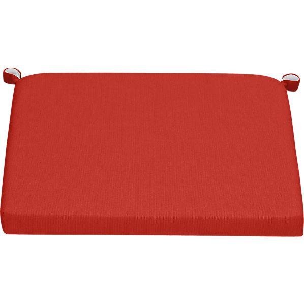 Valencia Sunbrella ® Caliente Dining Chair/Spring Dining Chair Cushion