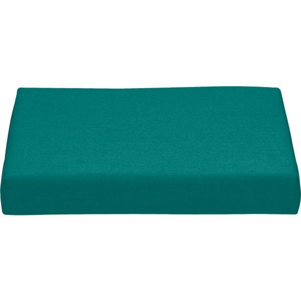 Valencia Sunbrella ® Harbor Blue Lounge Chair Cushion