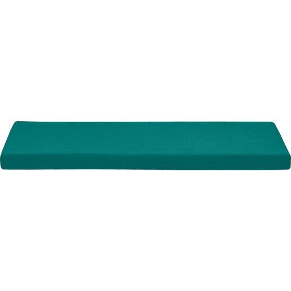 Valencia Sunbrella ® Harbor Blue Sofa Cushion