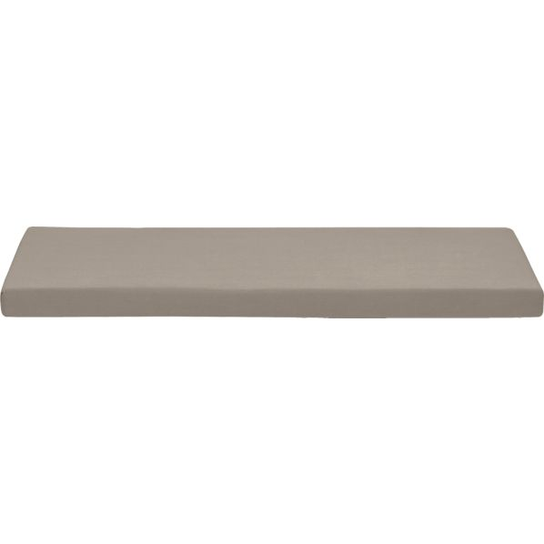 Valencia Sunbrella ® Stone Sofa Cushion