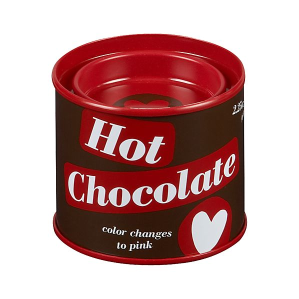 Valentine Mini Hot Chocolate